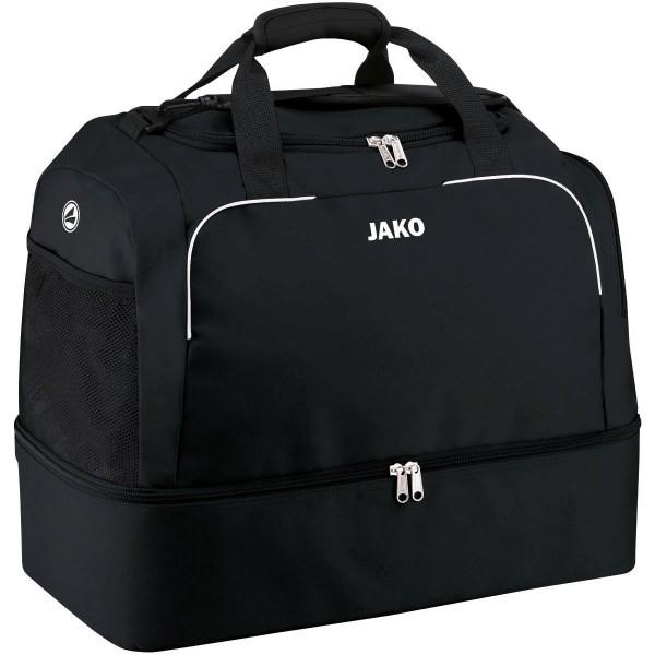 JAKO Sporttasche Classico schwarz - Gr. Senior